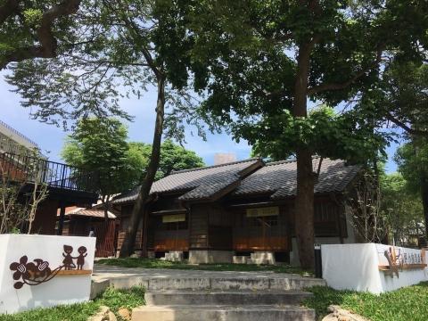 Zhongli Forest Story House